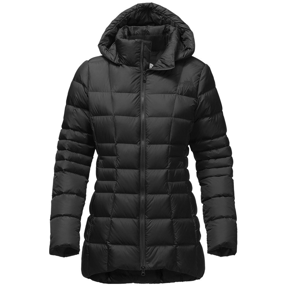 The North FaceレディースTransit Jacket II B017VE5HVO X-Small|ブラック(Tnf Black) ブラック(Tnf Black) X-Small