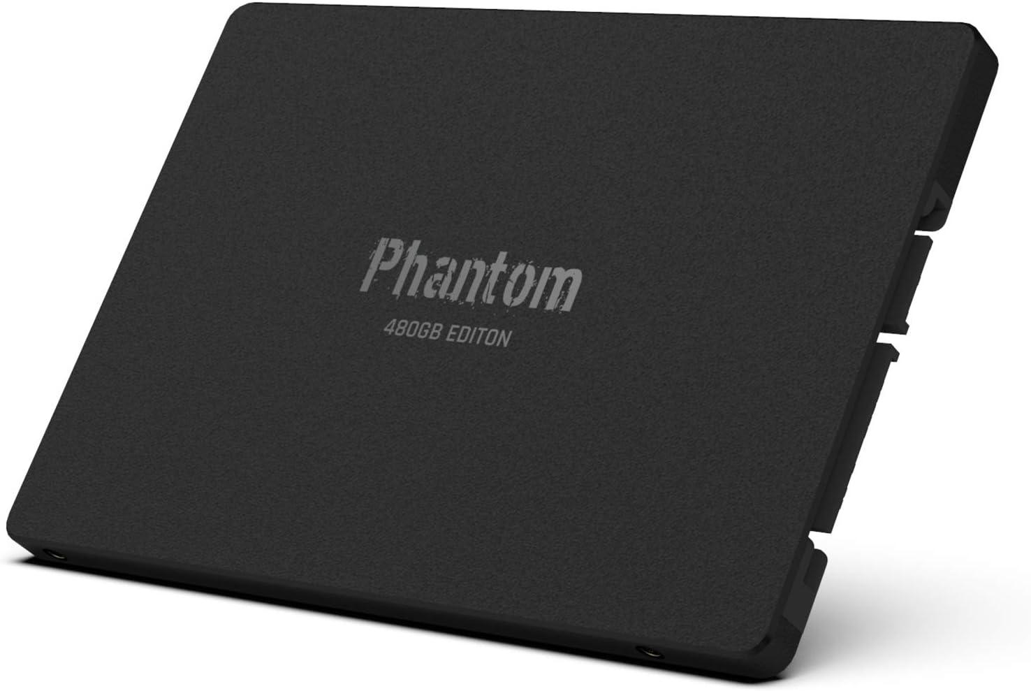 Verico Phantom Interne Ssd Sata Iii 2 5 Zoll 240gb 3d Computer Zubehör