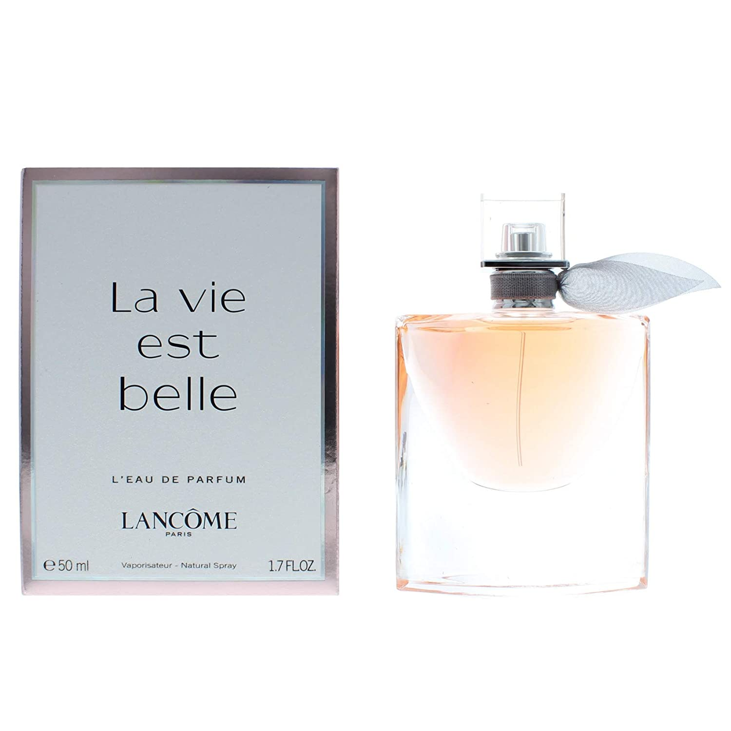 8d125c937 Lancome La Vie Est Belle Eau de Parfum - 50 ml: Amazon.co.uk: Beauty