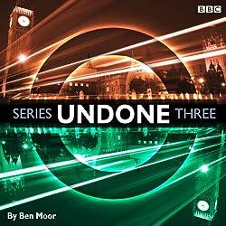 Undone: Series 3