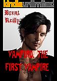 Vampiro, The First Vampire