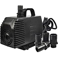 Simple Deluxe Submersible Pump