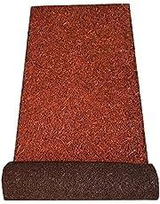 Backyard Expressions 912282 Rubber Mulch Pathway