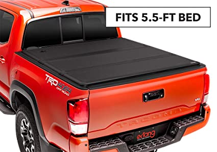1cb354c344e Image Unavailable. Image not available for. Color  Extang Encore Soft  Folding Truck Bed Tonneau Cover