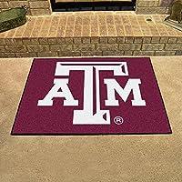 Fanmats Texas A&M Aggies All-Star Mat