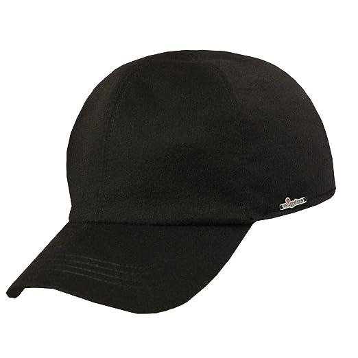 0da84b818ba Wigens 100% Cashmere Loro Piana Baseball Cap at Amazon Men s ...