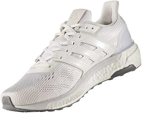 adidas Supernova M, Zapatillas de Running para Hombre, Gris (Griuno/Ftwbla/Gridos), 50 2/3 EU: Amazon.es: Zapatos y complementos