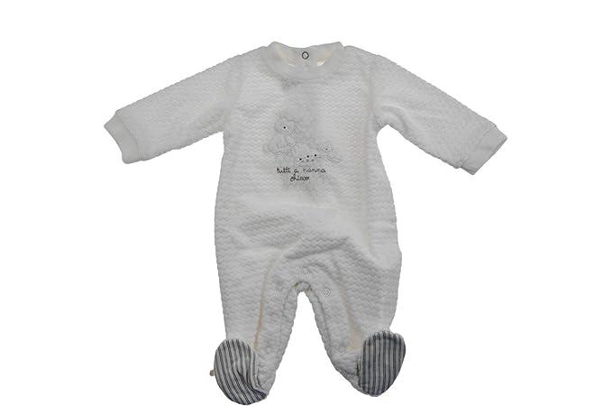 Chicco Tutina Girl Neonati Nuovo Tg 1 Mese Abbigl.  Amazon.it  Abbigliamento 2726522d420