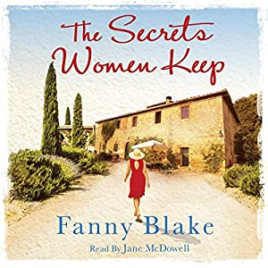 The Secrets Women Keep Audiobook
