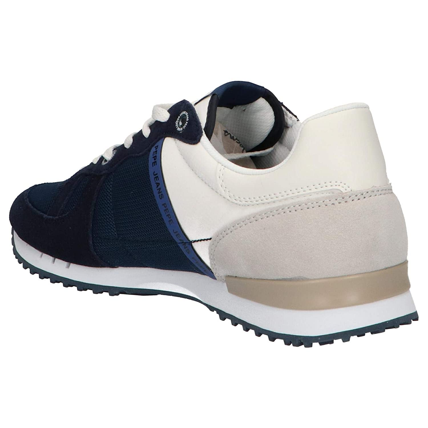 Pepe Jeans Tinker Zero Seal Baskets Homme