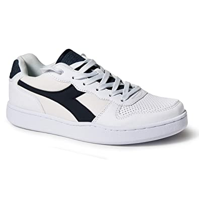 C4656 Biancoblu it Diadora Den Um 174371 Amazon Playground Sc XanwzvqR