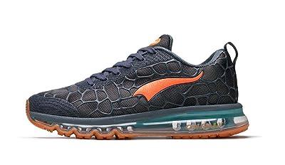 ONEMIX Men's Lightweight Air Cushion Sport Running Shoes Reviews