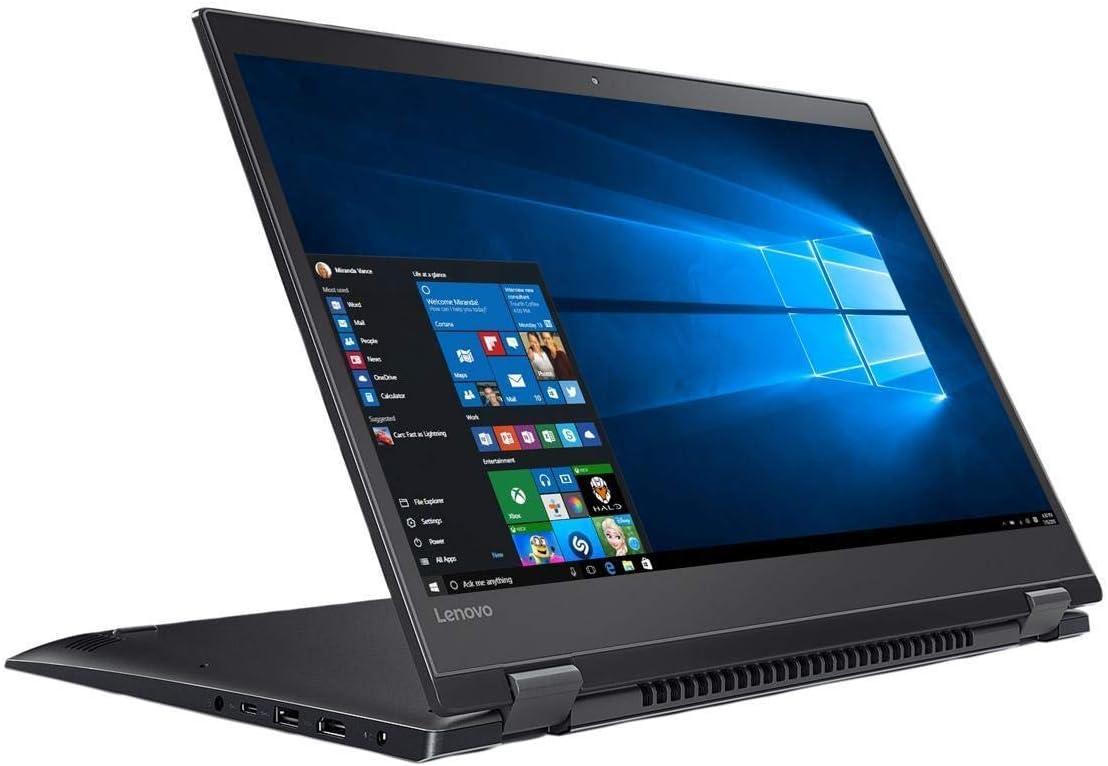 Lenovo Flex 5 81CA001WUS Core i5-8250U 8 GB Ram 512 GB SSD (Renewed)