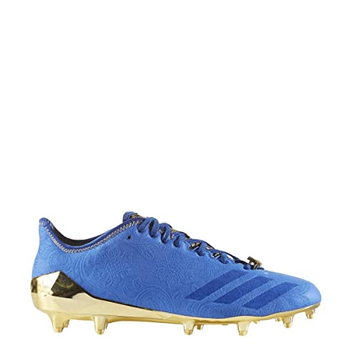 promo code 288a1 8a02d Adidas Adizero 5Star 6.0 Sunday s Best Cleat Men s Football 6.5 Collegiate  Royal-Royal-Metallic