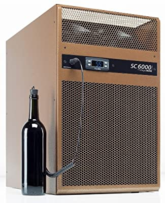WhisperKOOL® SC 6000i Wine Cellar Cooling Unit (up to 1500 cu ft)
