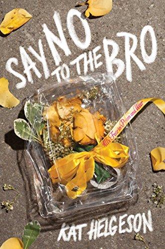Say No to the Bro - High Bro