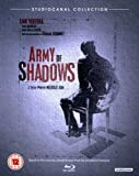 Army of Shadows [Blu-ray]