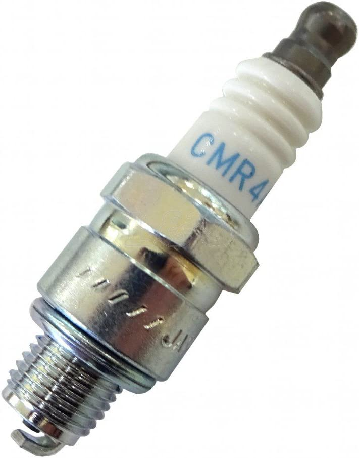 Genuine NGK CMR4A Spark Plug
