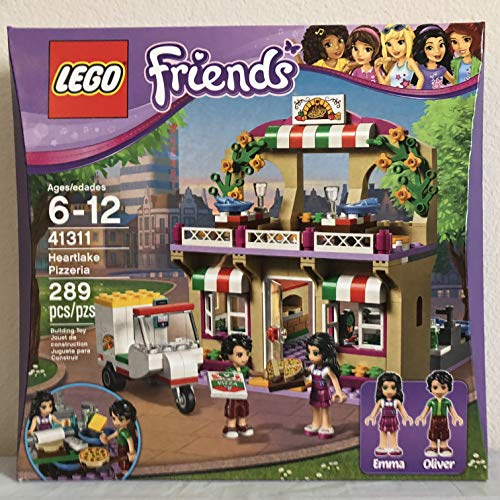 Amazoncom Lego Friends Heartlake Supermarket Lego Friends