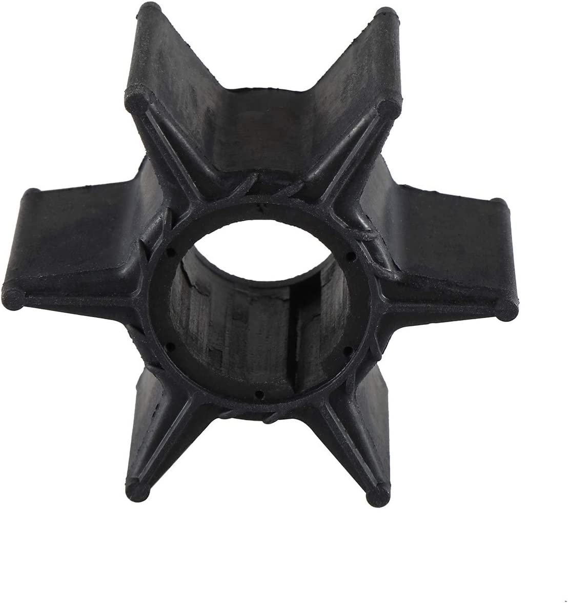 Supermotorparts 688-44352-03 Water Pump Impeller Replacement for Yamaha Outboard 75//80//85//90 HP