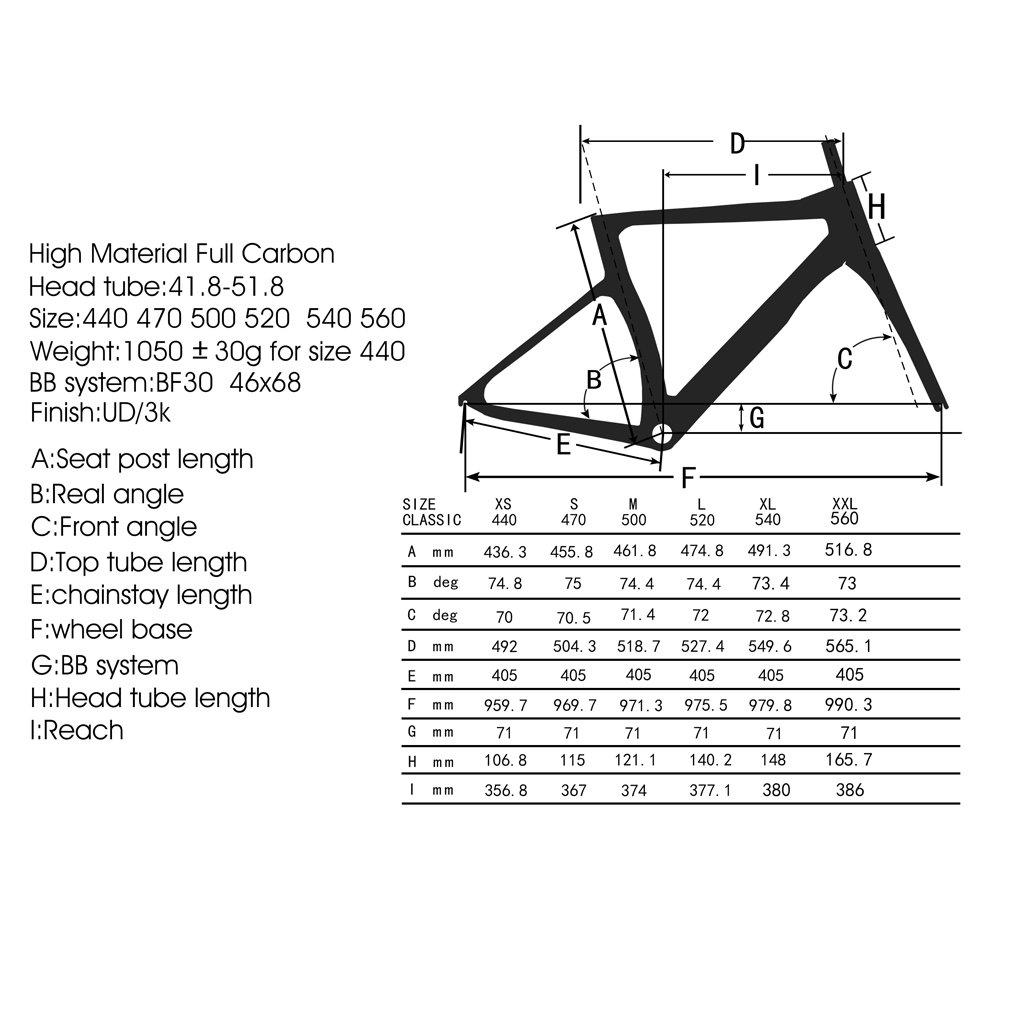 Carbon Rennrad,SAVADECK Phantom3.0 700C Rennrad Kohlefaser Rennräder ...