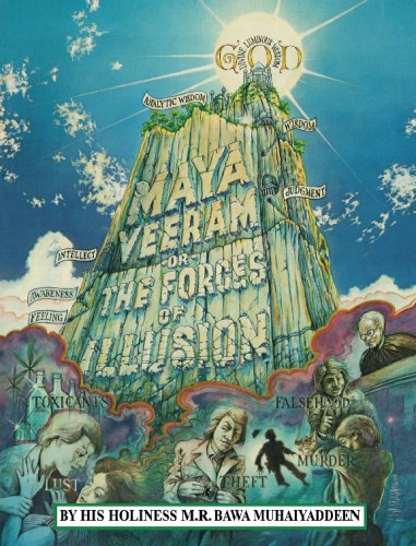Read Online Maya Veeram or the Forces of Illusion pdf epub