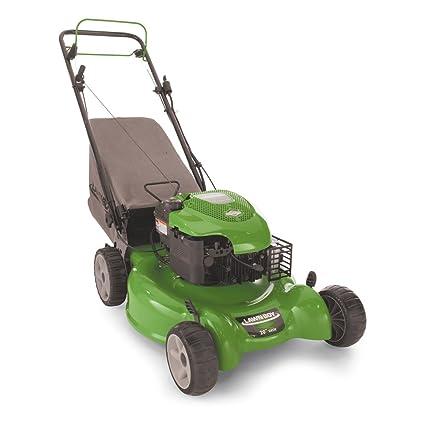 Amazon com : Lawn Boy 10647 20-Inch 6 75-Gross Torque Briggs