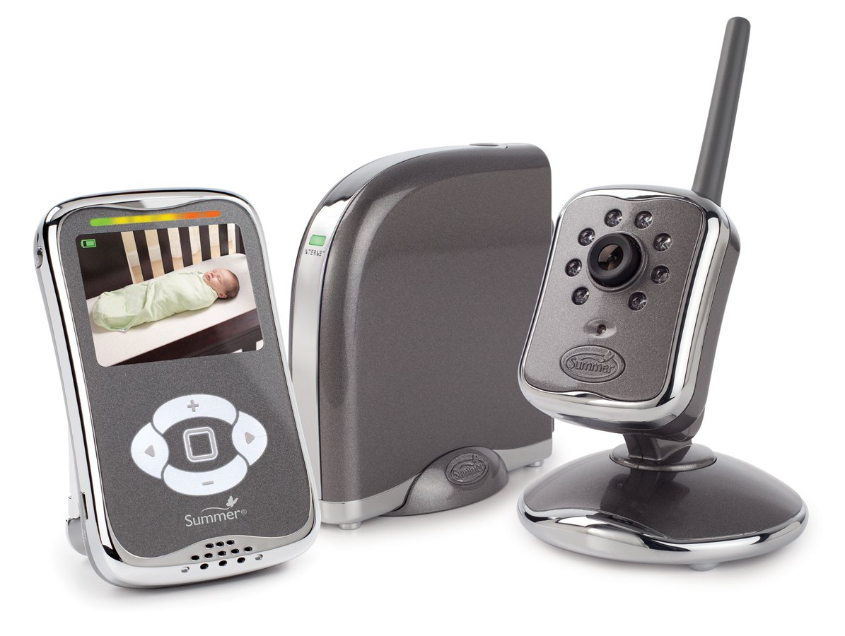 The 50 Best Baby Monitors And Smart Nursery Products