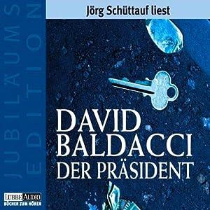 Der Präsident Hörbuch