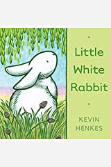 Little White Rabbit Kindle Edition