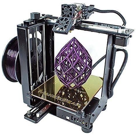 MakerGear M2 - Impresora 3D: Amazon.es: Juguetes y juegos