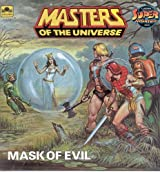 Mask Of Evil/Masters Super Adv (Masters of the universe)
