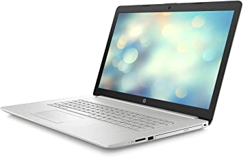 HP 17-by3268ngLaptop Test