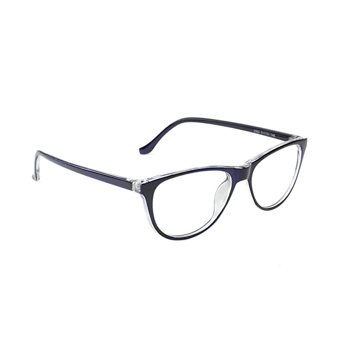 e9c3aabb84e Three Shades Eye Wear Specs Full Rim Shell Unisex Spectacles Frames for  Distant Power Vision   Reading Glasses (Boys   Girls)  Amazon.in  Clothing    ...