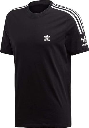 adidas Lock Up tee - T-Shirt Hombre: Amazon.es: Deportes y aire libre