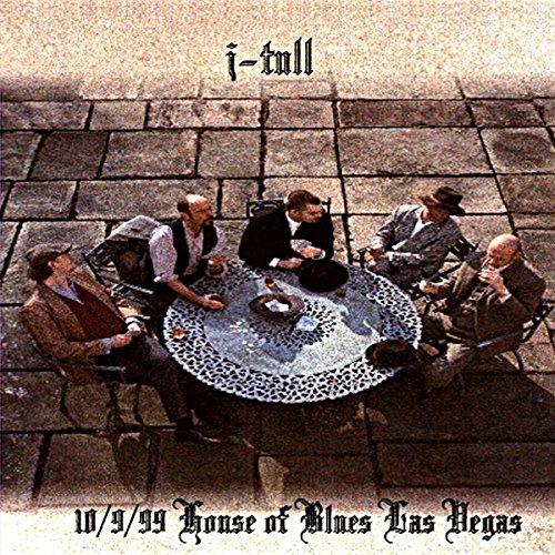 Jethro Tull - Live At The House Of Blues - Las Vegas 1999 - Zortam Music