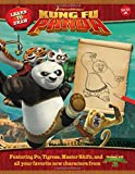Learn to Draw DreamWorks Animation's Kung Fu Panda: Featuring Po, Tigress, Master Shifu, and all your favorite new characters from Kung Fu Panda 3! (Licensed Learn to Draw)