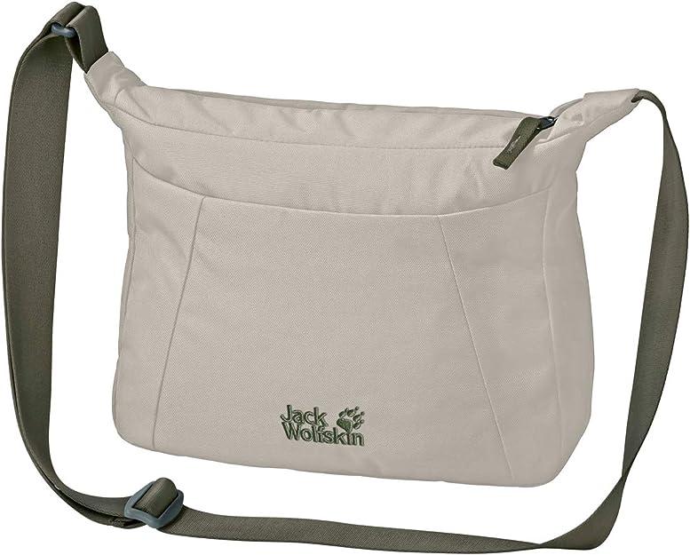 jack wolfskin damen umhängetasche valparaiso bag