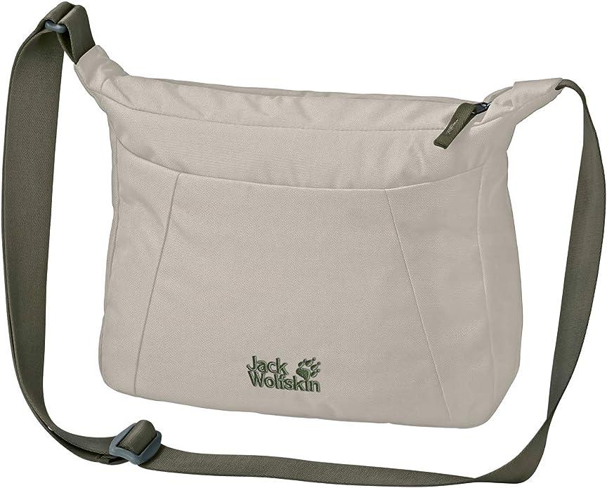 Jack Wolfskin Damen Valparaiso Bag Umhängetasche