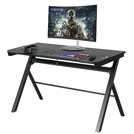 Amazon.com: Bizzoelife E - Mesa de ordenador para ...