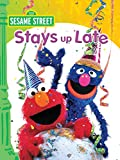 VHS : Sesame Street Stays Up Late!