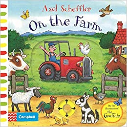 Moving Farm Book!