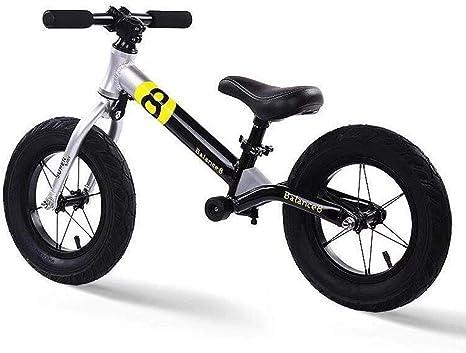 1-1 Bicicletas sin Pedales para niños, Ligero Ajustable Aleación ...