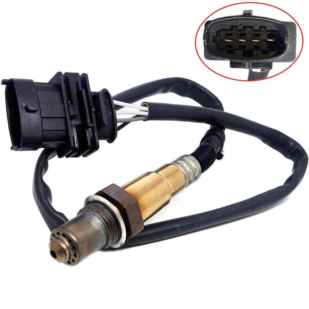 Sixcup sensori di Ossigeno per 2011 2012 2013 2014 Chevrolet Cruze 1.4 migliora la Potenza del Motore sensore di Ossigeno Riduce Le emissioni di Gas nocivi TN0152