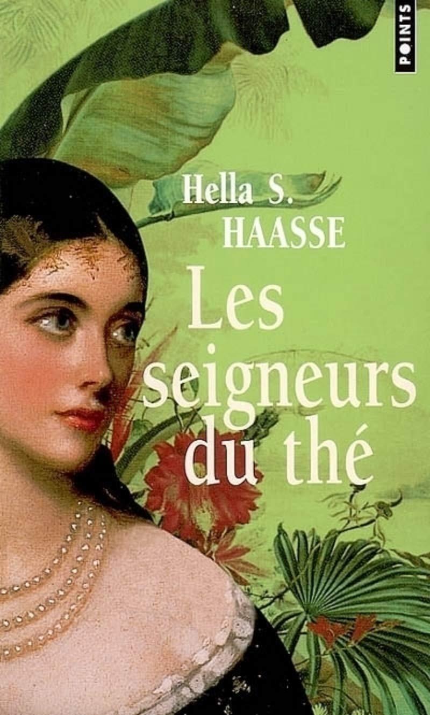 Seigneurs Du Th'(les) (English and French Edition) pdf epub