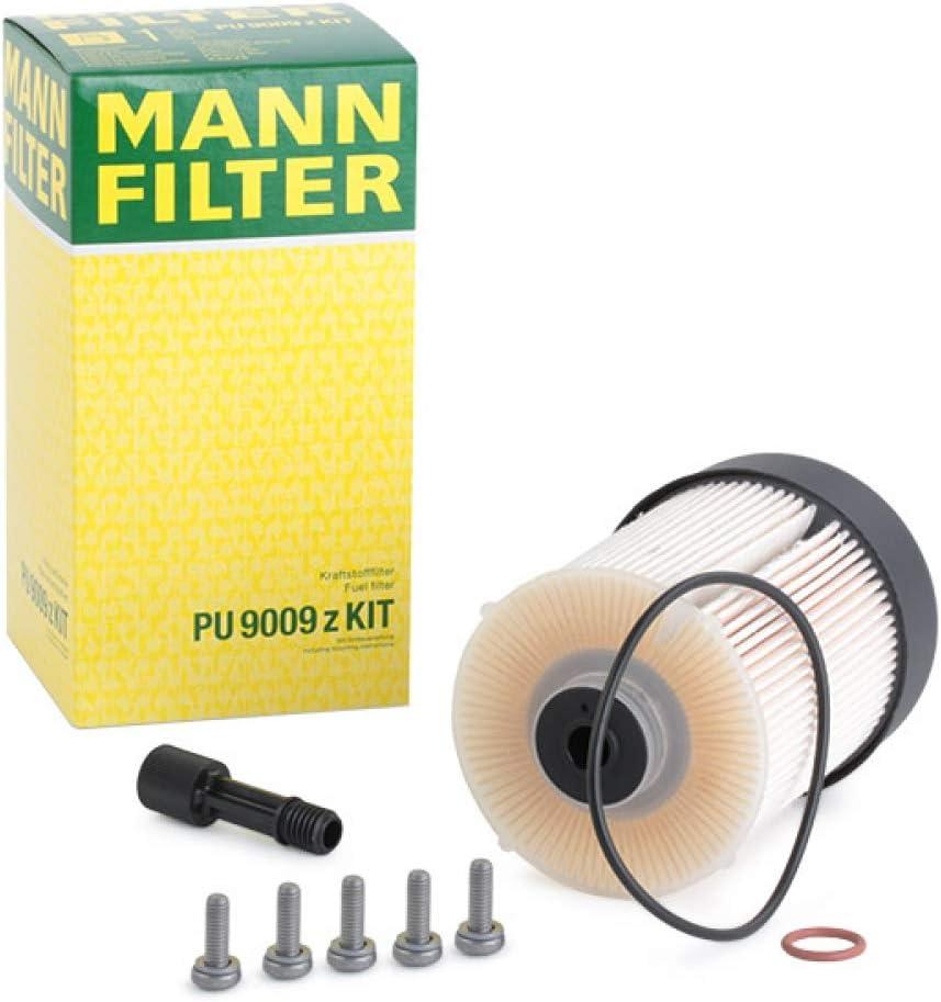 Mann Filter Z PU 9009/Z Kit Kraftstoff Injektor