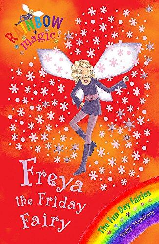 Freya the Friday Fairy ()