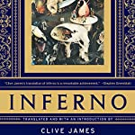 Inferno | Dante Alighieri,Clive James - translator