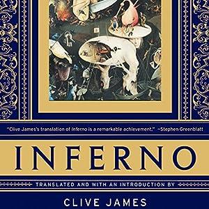 Inferno Audiobook
