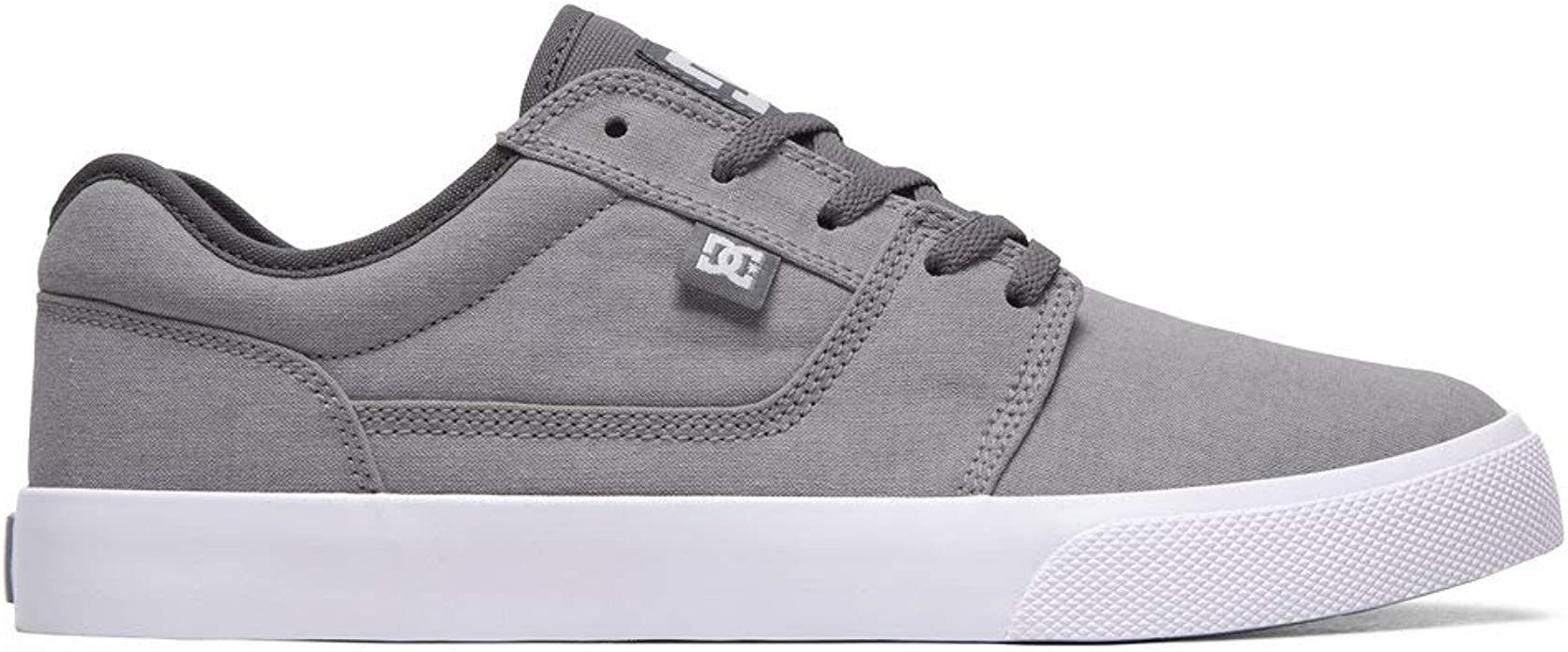 DC Shoes Tonik TX SE Sneakers Skateschuhe Herren Grau